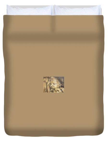 Abren 3d Duvet Cover