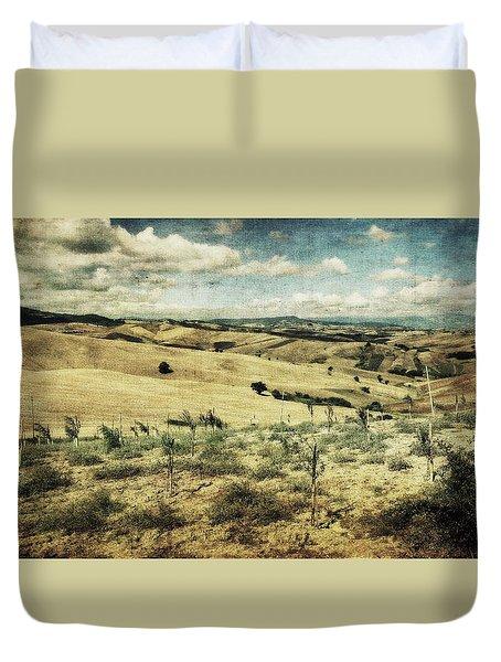 Abruzzo Duvet Cover