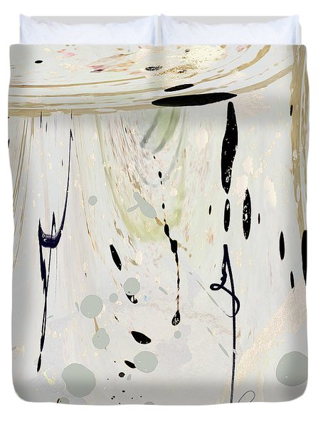 Abstract 52 Duvet Cover