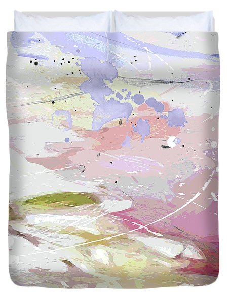 Abstract Fantasy 2 Duvet Cover