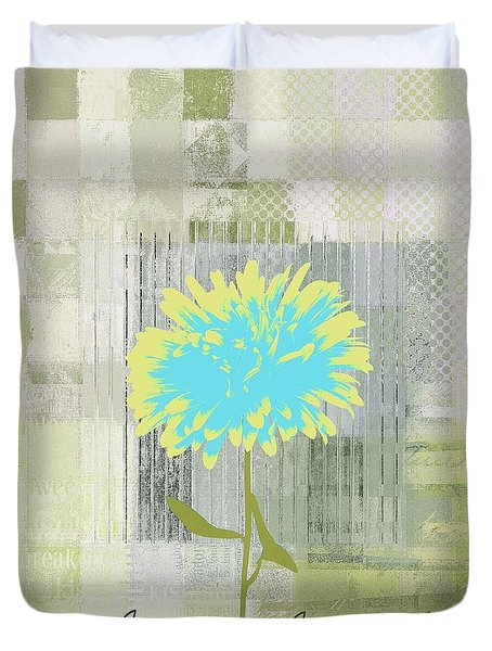 Abstractionnel - 29grfl3c-gr3 Duvet Cover