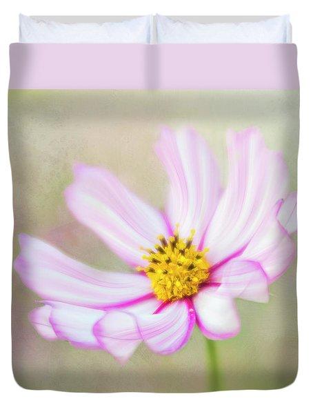 Abundance. Duvet Cover