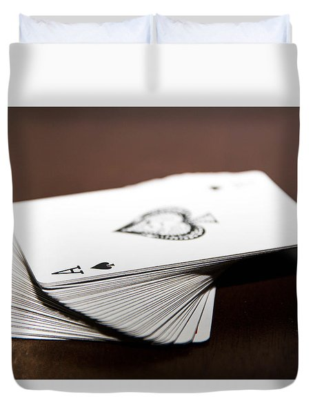ACE Duvet Cover