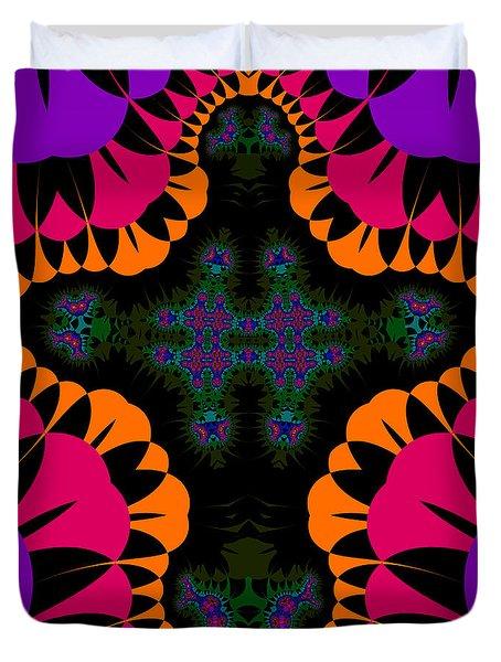 Acknobless Duvet Cover