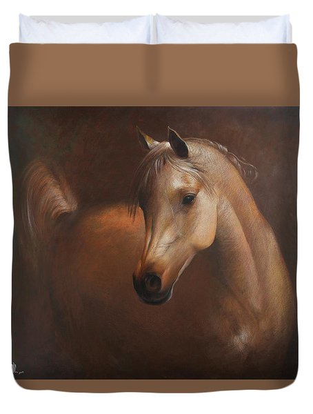 Affection Duvet Cover