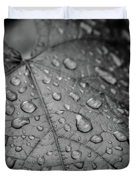 After The Rain #2 Duvet Cover