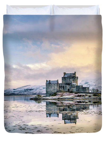 Aged To Perfection Duvet Cover