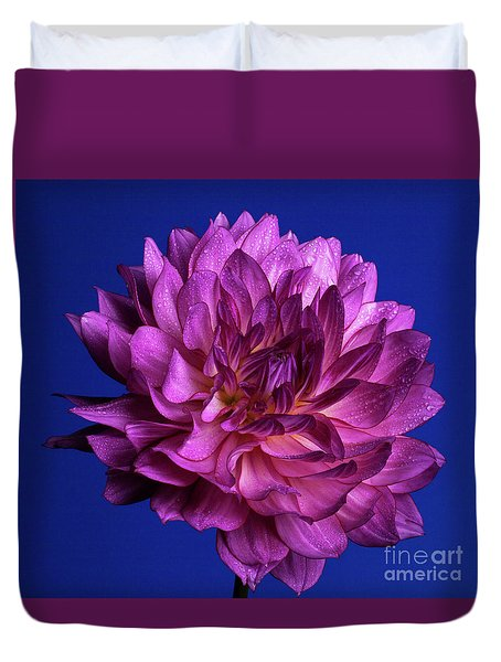 Aglow Duvet Cover
