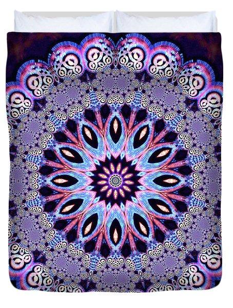 Ahau 12.13 Duvet Cover