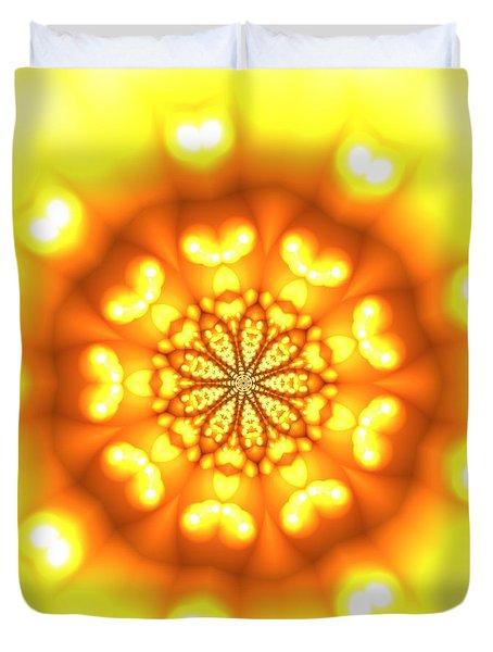 Ahau 9.3 Duvet Cover