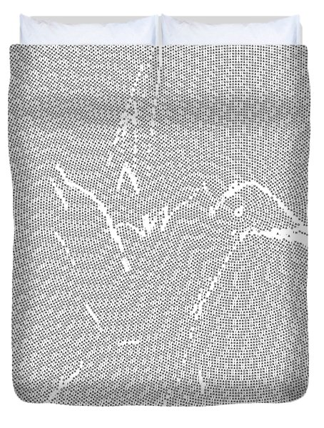 Aibird Duvet Cover