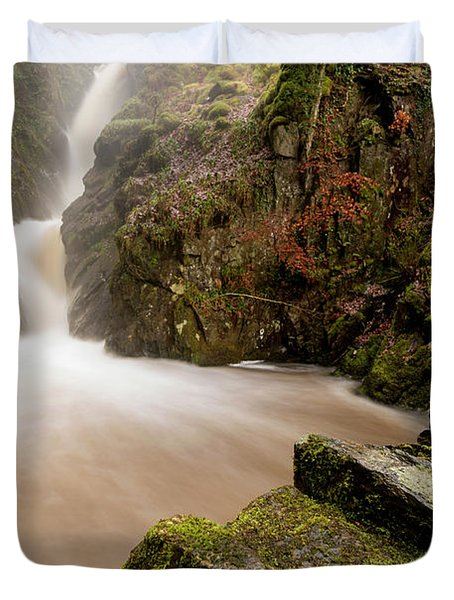 Aira Force High Water Level Duvet Cover