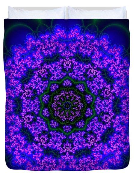 Akbal 9 .4 Duvet Cover