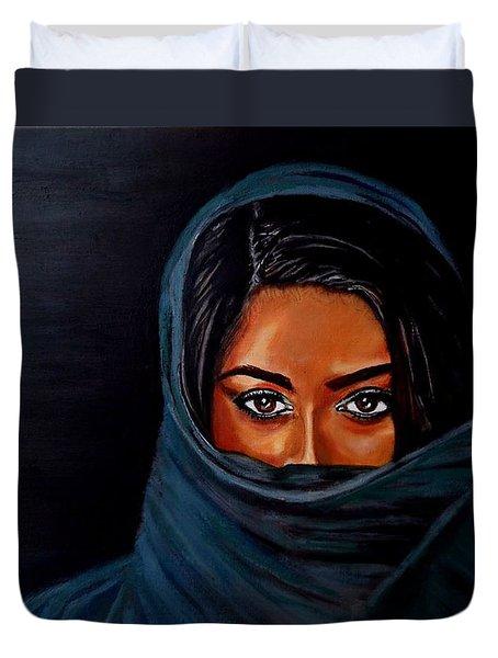 Al-andalus-1 Duvet Cover
