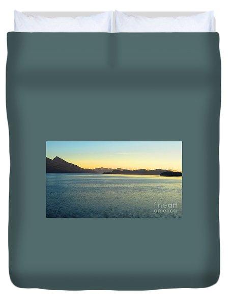 Alaska3 Duvet Cover
