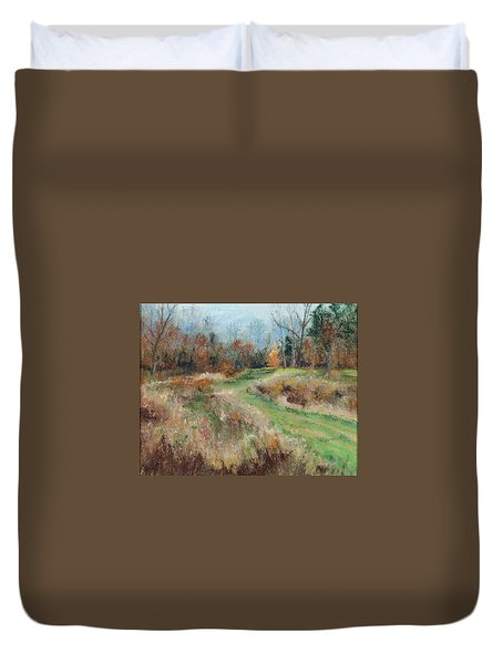 Allardale Impressions Duvet Cover by Lee Beuther