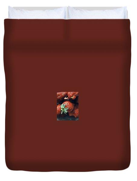 Alluring Duvet Cover