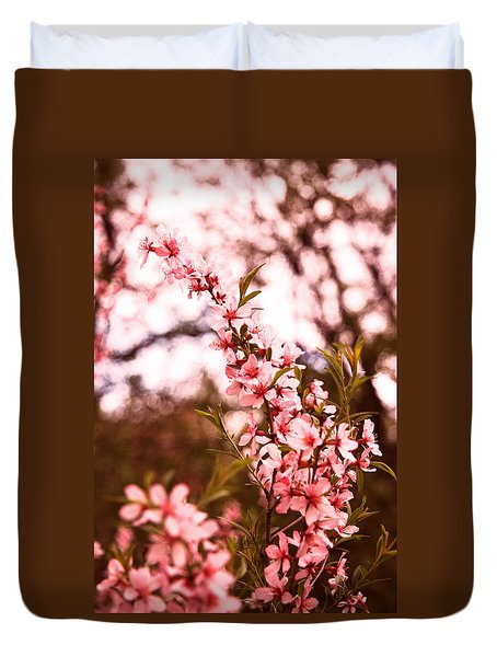 Almonds1 Duvet Cover