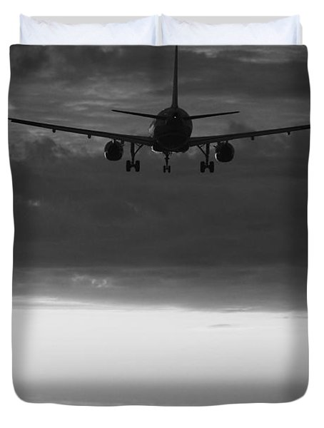 Almost Home Duvet Cover