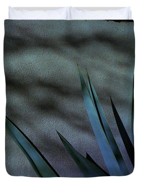 Aloe Cool Duvet Cover