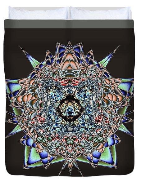 Amphlegman Duvet Cover