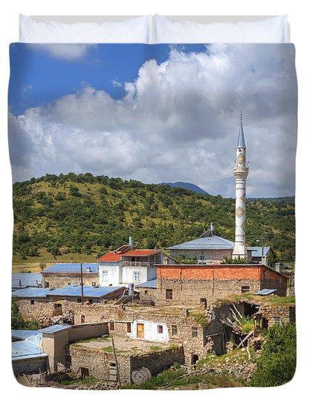 Anatolia - Turkey Duvet Cover