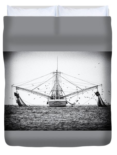 Andrea Dawn Duvet Cover