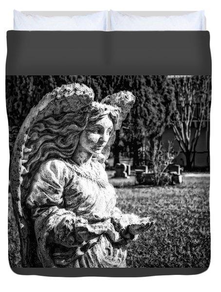 Angel 006 Duvet Cover