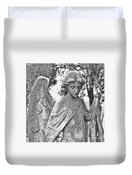Angel2 Duvet Cover