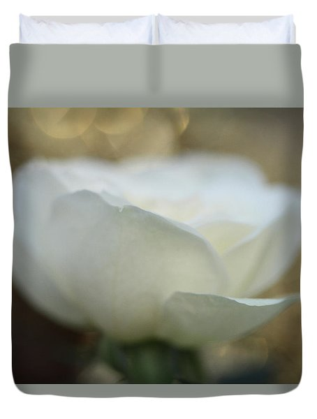 Angora Duvet Cover