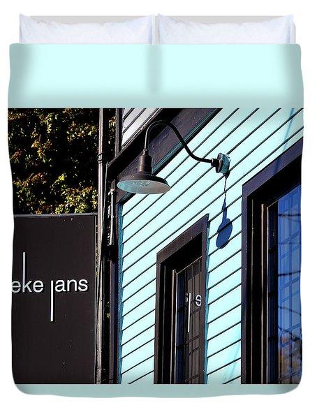 Anneke Jans Duvet Cover