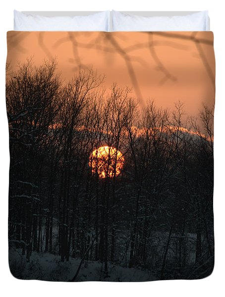 Another Day Down Duvet Cover