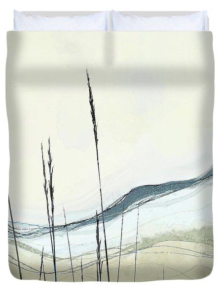 Appalachian Spring Duvet Cover