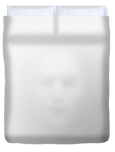 Apparition Duvet Cover