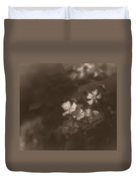 Apple Blossom 1 Duvet Cover