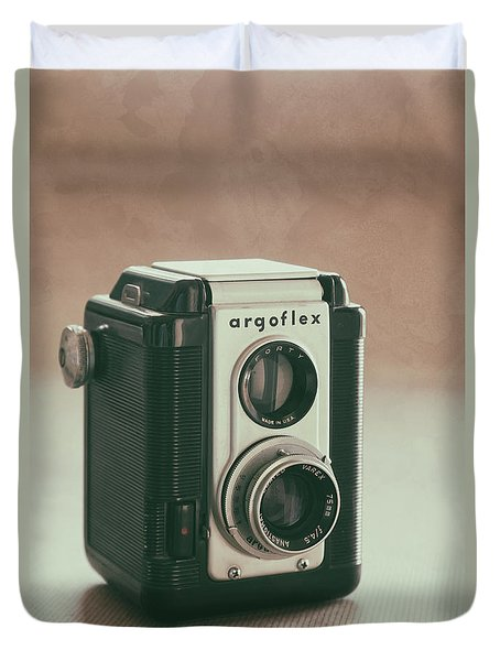 Argoflex Duvet Cover