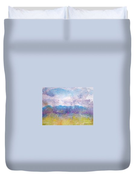 Arizona Impressions Duvet Cover