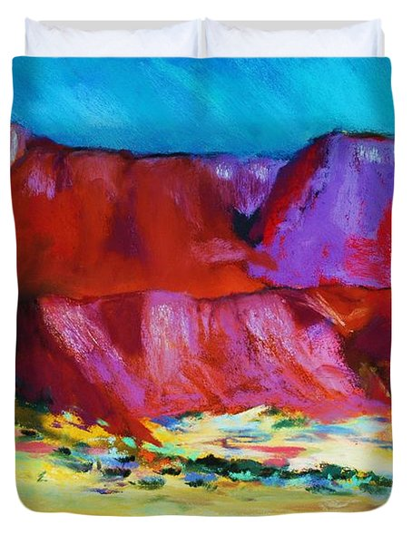 Arizona Duvet Cover