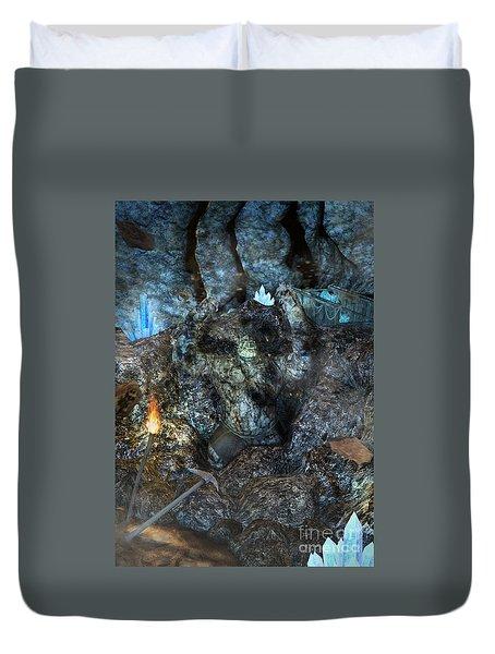 Armagh Duvet Cover