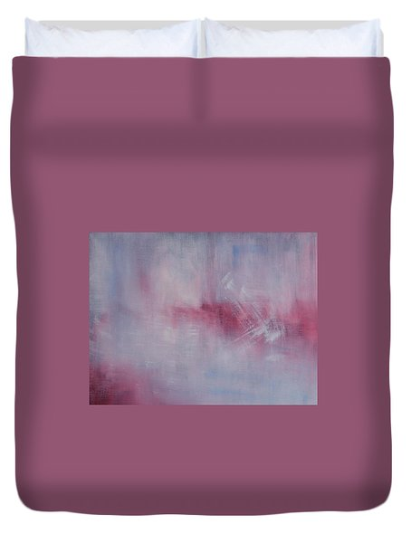 Art Is Not The Truth Duvet Cover