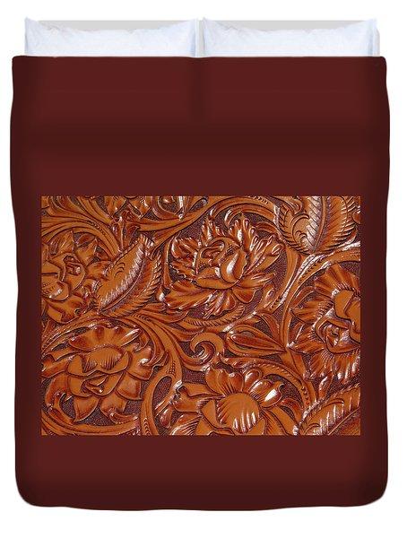Art Of Craft Duvet Cover