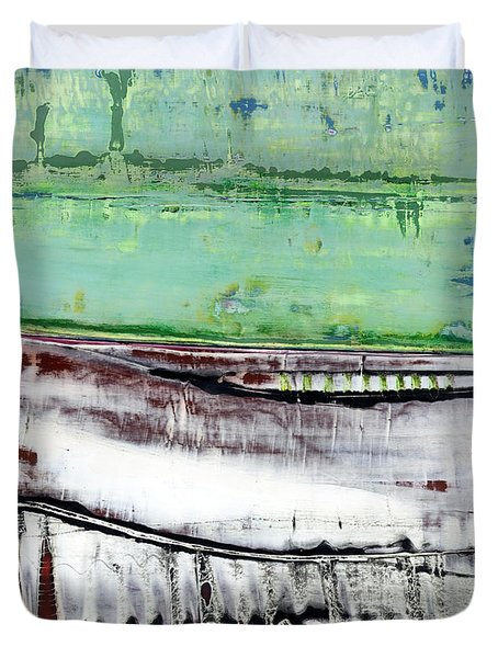 Art Print Abstract 97 Duvet Cover