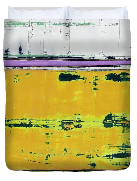 Art Print Abstract 81 Duvet Cover