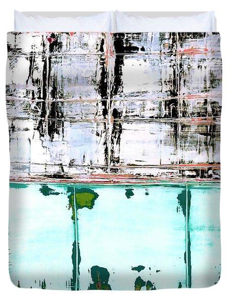 Art Print Carneval Duvet Cover