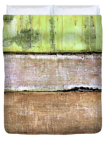 Art Print Sierra 4 Duvet Cover