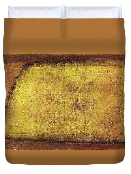 Art Print Terra Duvet Cover
