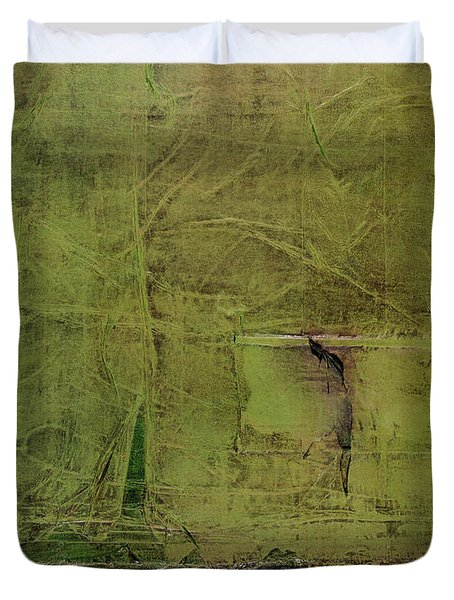 Art Print U5 Duvet Cover