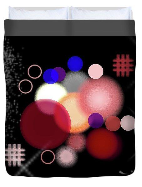 Art_0002 Duvet Cover