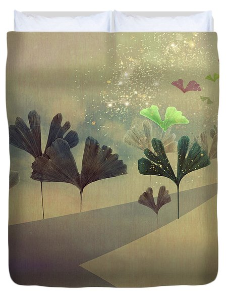 Hope Duvet Cover by AugenWerk Susann Serfezi