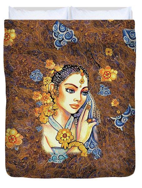 Amari Duvet Cover